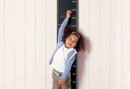 ۳ دلیل عمده اختلال رشد کودکان