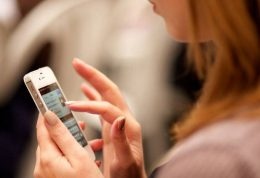 خطرات تلفن همراه برای سلامتی