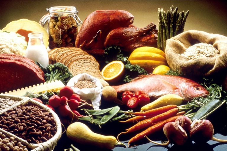 یک هفته رژیم چاقی تضمینی قسمت اول