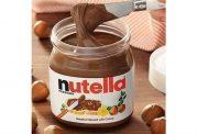 از مواد تشکیل دهنده شکلات نوتلا باخبر شوید