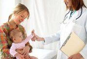 بررسی علل ایجاد آسم در خردسالان