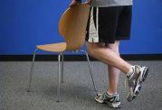 تخفیف درد ناحیه ران و زانو