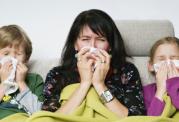 چرا برخی افراد کمتر بیمار می شوند