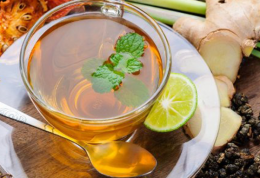 تاثیرات مختلف چای بابونه و چای زنجبیل