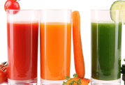 فرق مصرف آبمیوه با میوه