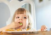 تغییر الگوی تغذیه ای کودک