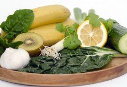 استفاده های مختلف مواد غذایی قلیایی