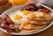 مواد غذایی مضر برای صبحانه