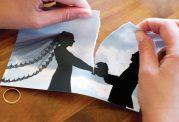 بررسی آمار طلاق در مشاغل مختلف
