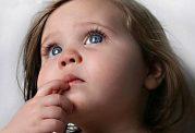 مقابله با ترس در کودک