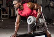 نقش تغذیه برای عضله سازی