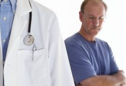 درمان های رایج برای سرطان پیشرفته پروستات