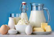 نصب نشانگرهای تغذیه بر روی محصولات غذایی