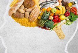 چه مواد غذایی برای سلامت مغز مفید است