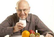 هشدار بروز سوء تغذیه در سنین پیری