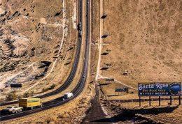 آشنایی با پرشیبترین جادههای جهان