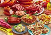 تغذیه سالم در ایام نوروز