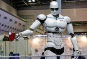 یک سوم از مشاغل انگلیس در آینده به عهده ربات ها قرار می گیرد