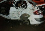 رییس پلیس راه چابکسر در اثر سانحه رانندگی درگذشت