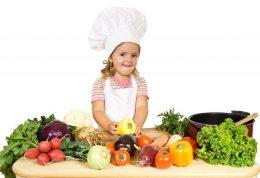برنامه غذایی روزانه مناسب برای کودکان در ایام نوروز