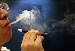 بررسی اثرات سلامتی ابزارهای دخانی الکترونیکی