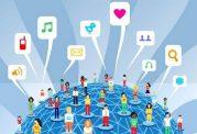 تاثیر شبکه های اجتماعی بر تعادل مغزی