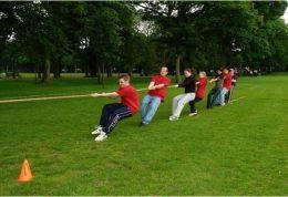 ارتباط ورزش کردن و بروز حمله قلبی