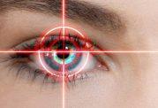 اعمال مختلف جراحی چشم