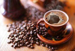 مصرف قهوه در زمان استرس عامل آسیب های مغزی