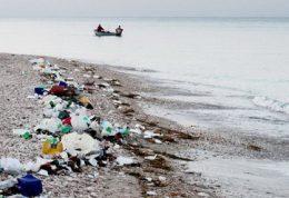 برنامه دولت اندونزی برای کنترل زبالههای اقیانوسی