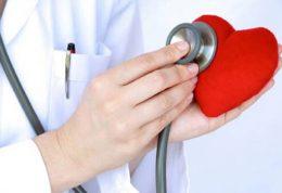 تشخیص به موقع امراض قلبی
