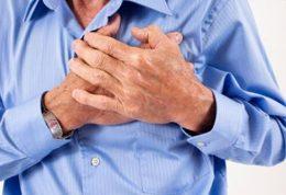 انواع نشانه های موثر بر امراض قلبی