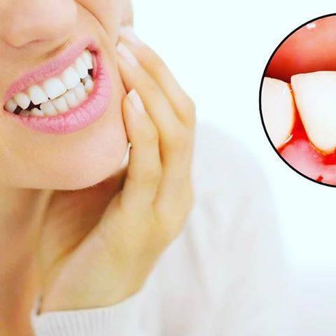 آسیب به دندان با عوامل تاثیرگذار