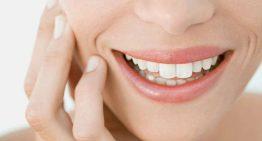 مقابله با تغییر رنگ دندان
