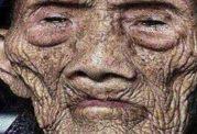 علت عمر طولانی پیرمرد 256 ساله