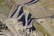 حادثه خیز ترین جاده های جهان