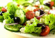 ارتباط هر ماده غذایی با سلامت نواحی مختلف در بدن