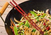 غذاهای غیر قابل مصرف در چین
