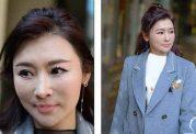لقب زیبای جادویی برای زن 50 ساله چینی