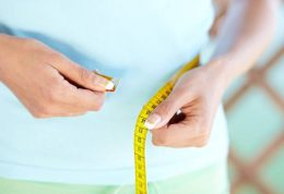 کاهش و کنترل وزن با تغییر سبک زندگی