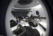 سامانه حفظ حیات برای توریست های فضایی آزمایش می شود