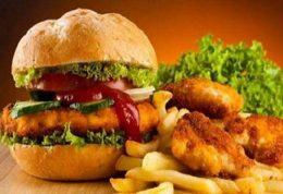 افزایش مصرف فست فود در بین بزرگسالان ایرانی