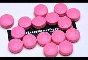 افزایش ریسک ایست قلبی با ایبوپروفن