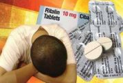 تاثیر مخرب مصرف بیش از حد ریتالین