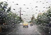 هفته آخر اسفند آسمان ایران بارانی می شود