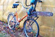 آشنایی با شگفت انگیزترین دوچرخه ها در دنیا