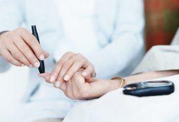 با علائم دیابت بیشتر آشنا شوید