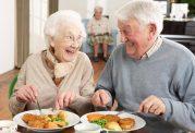 دریافت ویتامین های مختلف در سنین بالا