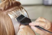 رنگ کردن مو و اصول مهم آن