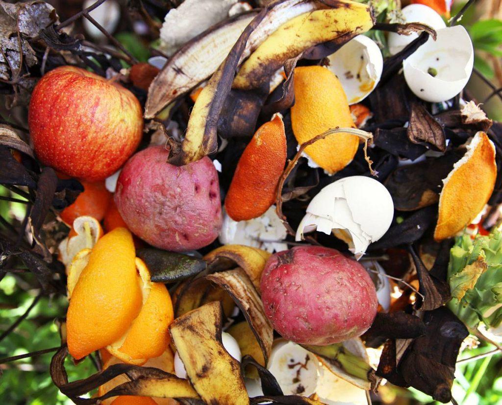 ترفندهای استفاده از زائدات میوه و سبزی